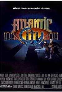 Atlantic City (1980) 1080p Poster