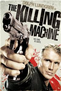 Icarus (Dolph Lundgren is The Killing Machine) (2009) Poster