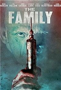 The Family (2011) Poster