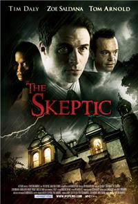 The Skeptic (2009) Poster