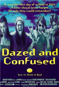 Dazed and Confused (1993) 1080p Poster