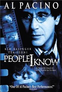 People I Know (2003) 1080p Poster