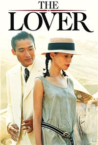 The Lover (L'amant) (1992) Poster