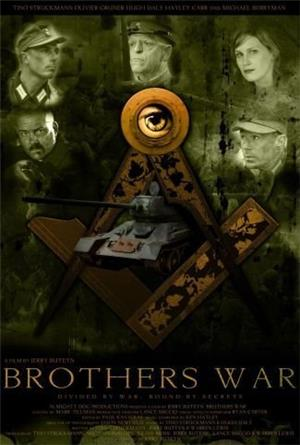 Brother's War (2008) Poster