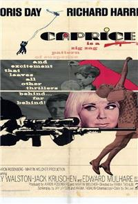 Caprice (1967) Poster