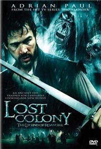 Wraiths of Roanoke (Lost Colony) (2007) 1080p Poster