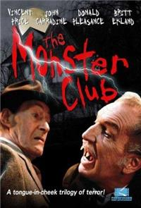 The Monster Club (1980) Poster