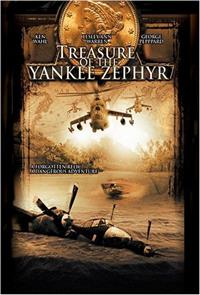 Race for the Yankee Zephyr (1981) Poster
