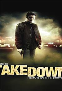 Takedown (Transparency) (2011) Poster