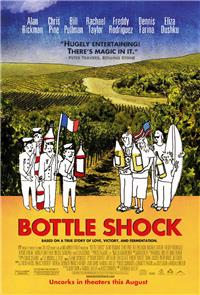 Bottle Shock (2008) 1080p Poster