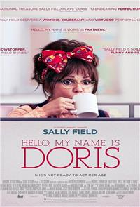 Hello, My Name is Doris (2016) 1080p Poster