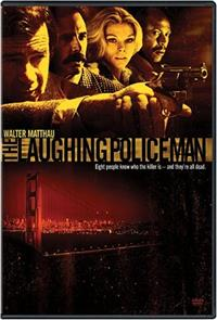 The Laughing Policeman (1973) 1080p Poster