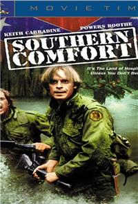 Southern Comfort (1981) Poster
