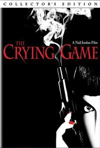 The Crying Game (1992) Poster