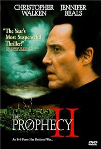 The Prophecy II (1998) Poster