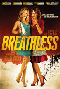 Breathless (2012) Poster