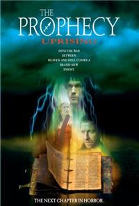 The Prophecy: Uprising (2005) Poster