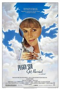 Peggy Sue Got Married (1986) Poster