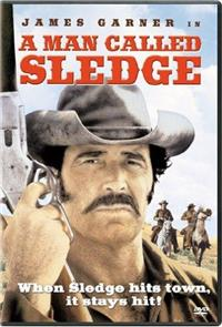 A Man Called Sledge (1971) 1080p Poster