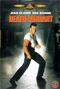 Death Warrant (1990) Poster