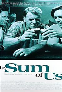 The Sum of Us (1995) Poster