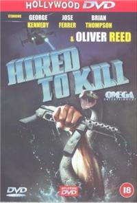 Hired to Kill (1990) Poster