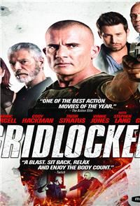 Gridlocked (2015) 1080p Poster