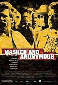 Masked and Anonymous (2003) 1080p Poster