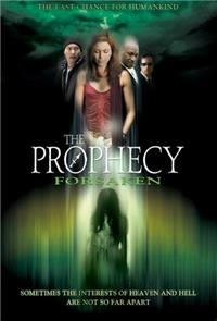 The Prophecy: Forsaken (2005) 1080p Poster