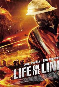 Life on the Line (2016) 1080p Poster