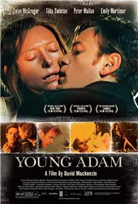 Young Adam (2004) 1080p Poster