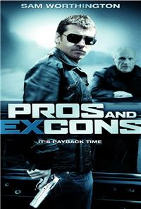 Pros and Ex-Cons (Fink!) (2005) 1080p Poster