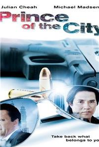 Prince of the City (2012) 1080p Poster