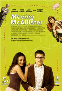 Moving McAllister (2007) Poster