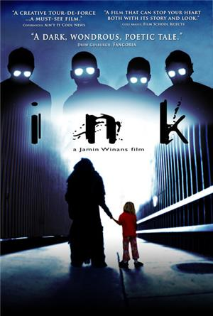 Ink (2009) Poster