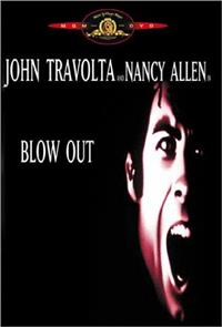 Blow Out (1981) Poster
