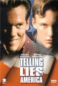 Telling Lies in America (1997) Poster