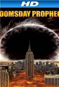 Doomsday Prophecy (2011) 1080p Poster