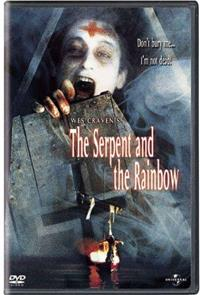 The Rainbow (1988) Poster