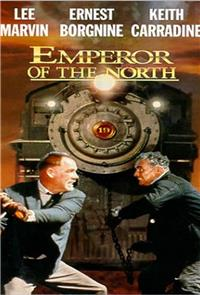 Emperor of the North Pole (Emperor of the North) (1973) 1080p Poster