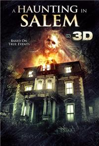 A Haunting in Salem (2011) 1080p Poster