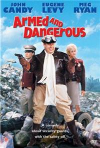 Armed and Dangerous (1986) 1080p Poster