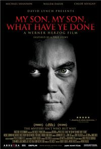 My Son, My Son, What Have Ye Done (2010) Poster