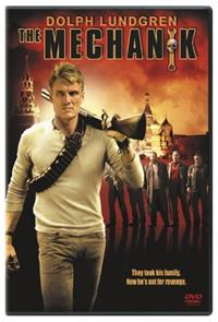 The Russian Specialist (2005) 1080p Poster