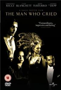 The Man Who Cried (2000) Poster