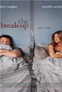 The Break-Up (2006) 1080p Poster