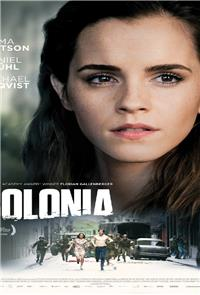 Colonia (2015) Poster