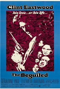 The Beguiled (1971) Poster