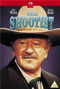 The Shootist (1976) 1080p Poster
