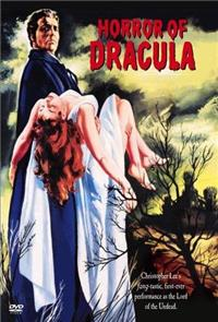Horror of Dracula (1958) Poster